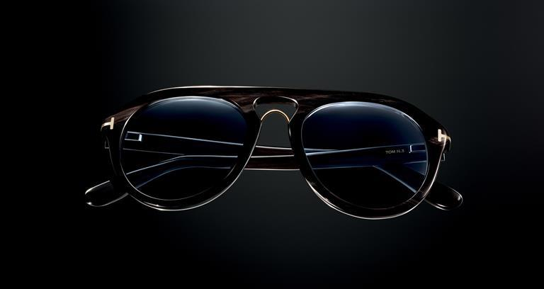 Tom Ford Private Collection - TOM N.3