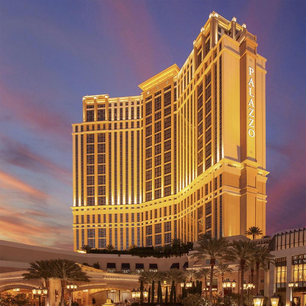 Venetian Hotel Vegas