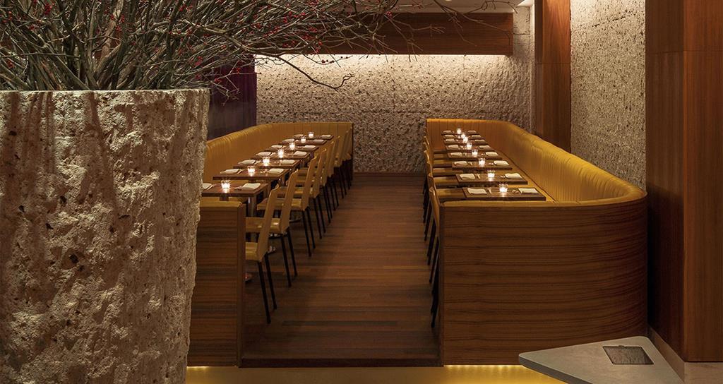 Masa Restaurant NYC Centurion Magazine